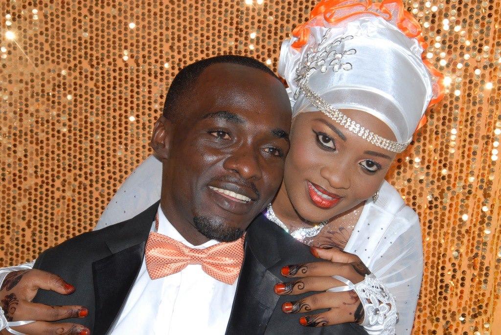 Single Black Muslim on Surviving Marriage