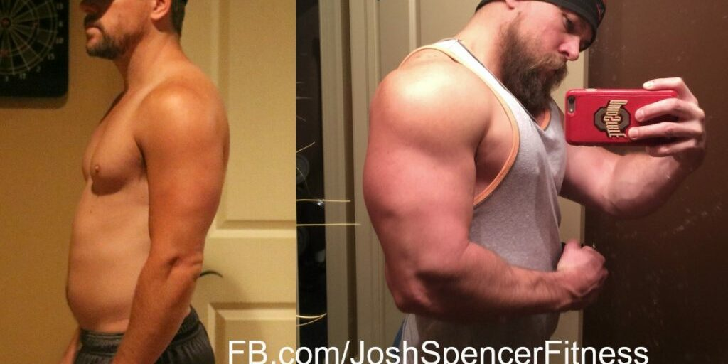 Body-Beast-Transformation