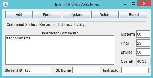 COMP274_Lab6_DrivingAcademy_3