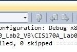 Screenshot_Lab2A_OutputBuild