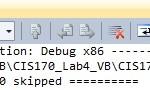 Screenshot_Lab4_OutputBuildWindow