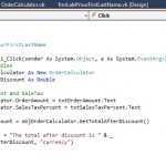 Lab4: BtnClickCode
