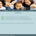 Milestone 4: Contactus Page