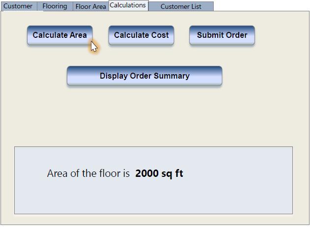 CIS355AreaCalculation