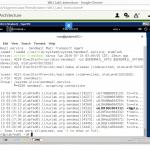 Lab3: SendServiceStatus