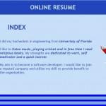 Lab 1: Index