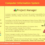 Lab 3: Project Manager