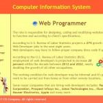 Lab 3: Web Programmer