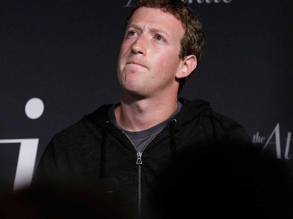 Zuckerberg is Burning Through Congress's Last Ounce of Goodwill
