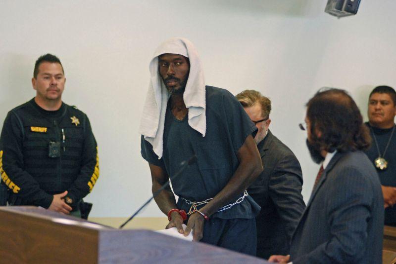Democrat Judge Releases Muslim Terrorist Suspects