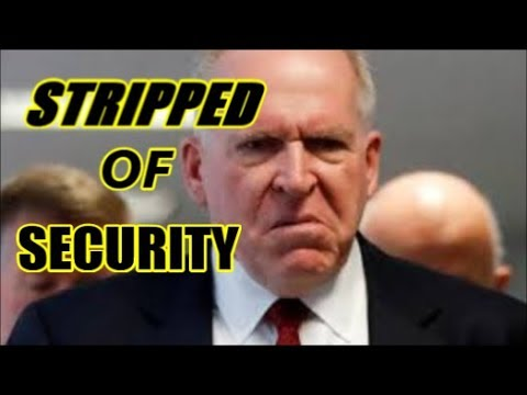 Why John Brennan Doesn't Matter