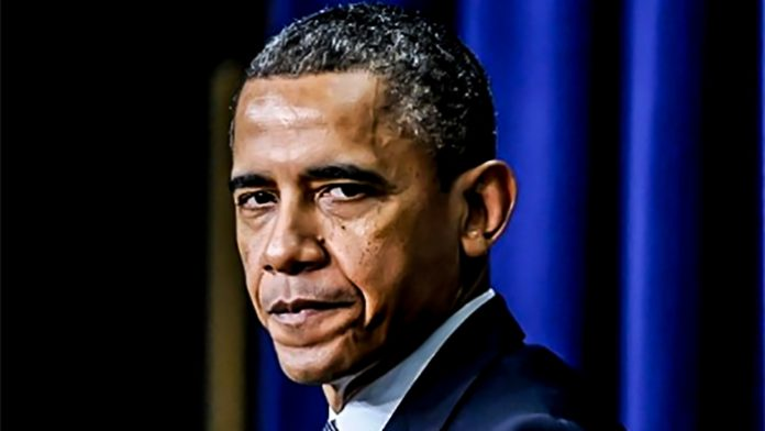 Obama: The International Criminal