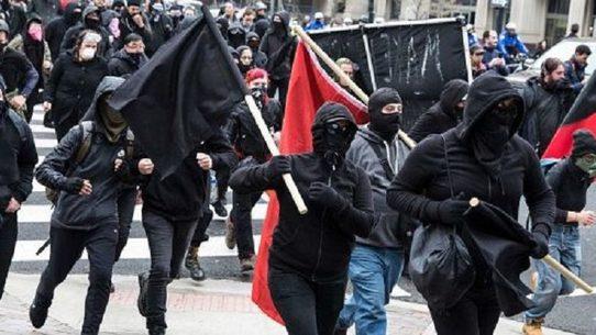 Antifa:
