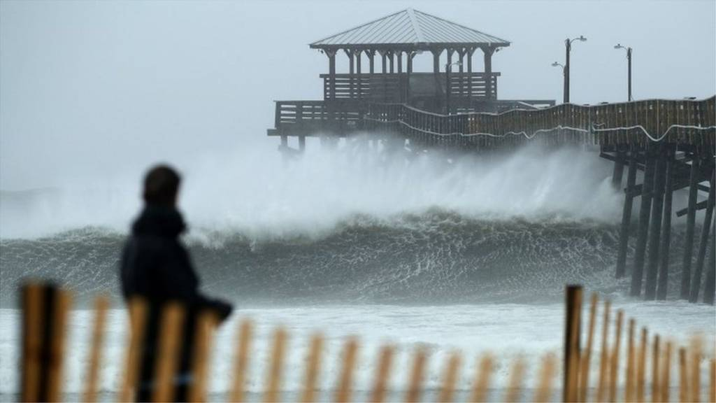 Florence, Another Political Hurricane