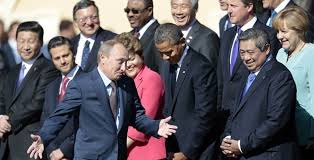 """Democrats Once Again Play """"Russian-Roulette"""" With Obama"""