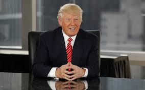 Trump Gives Salary Back to Nation