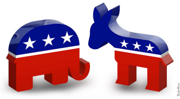 U.S. Midterm Elections 2018: Another Fork in the Road