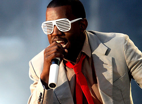 "Kanye West: ""The blacks weren't always Democrats."