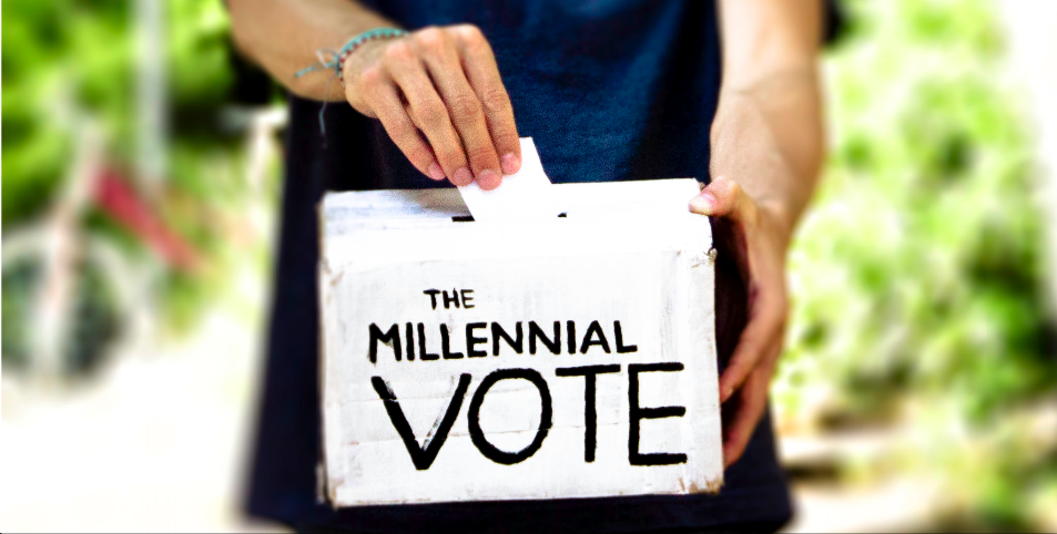 Un-backpacking the Millennial Vote