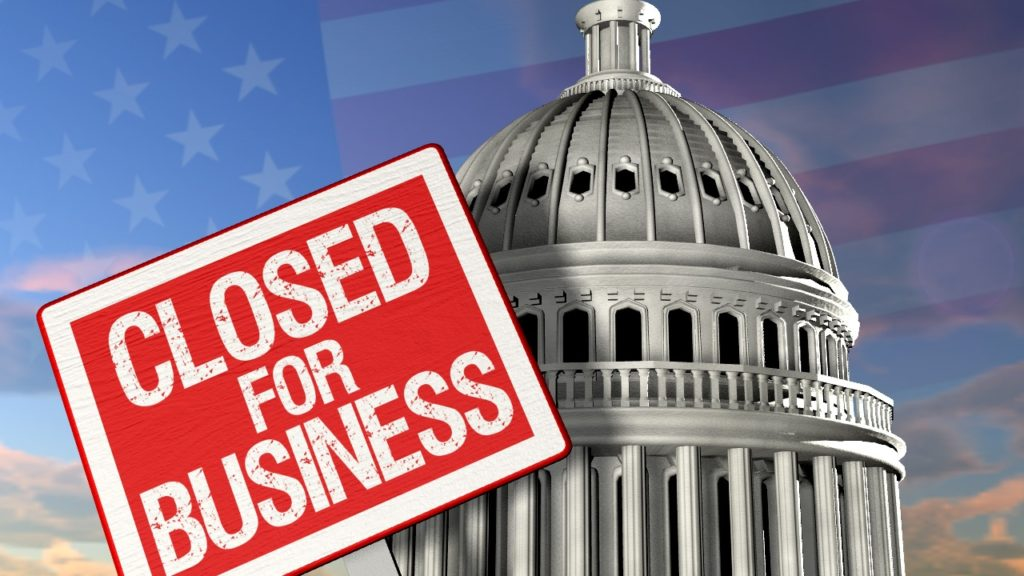 Shutting Down Government