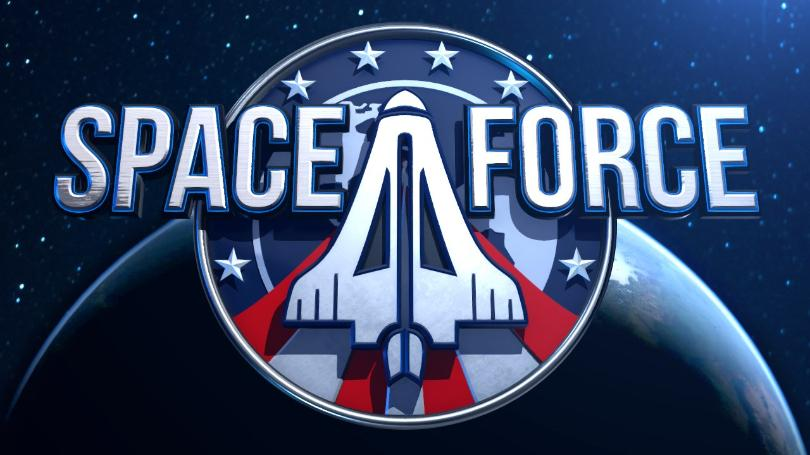 To Infinity and Beyond – Trump Signs Space Force Memo