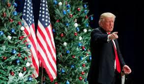 The Real War on Christmas