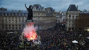 The Growing Populist Revolt in Europe