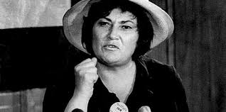 Freshman Democrats seem to be channeling Bella Abzug. Bella who?