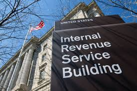 Did the IRS Get What They Deserved?