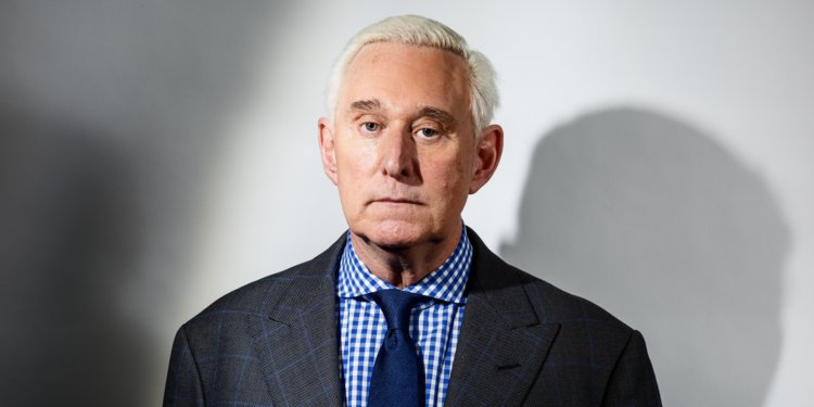 Mueller Arrests Former Trump Advisor and Alex Jones' Confidant Roger Stone