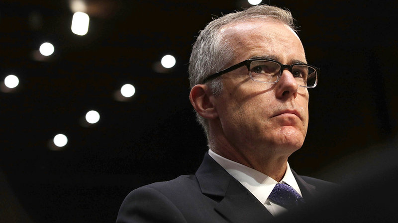 McCabe, a treacherous coup-plotter