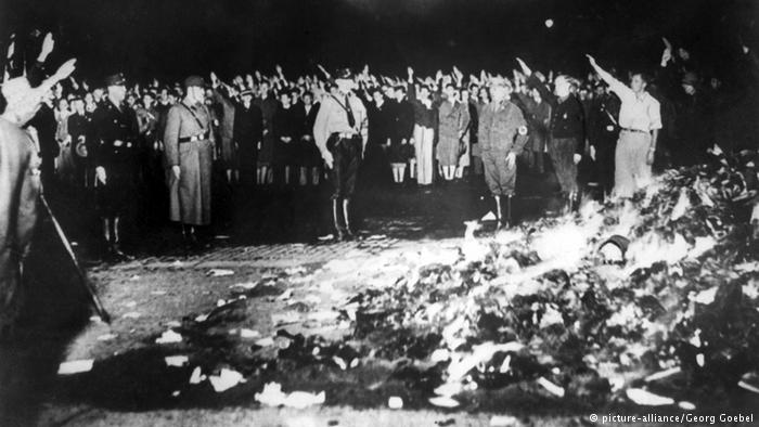 Amazon's Modern Day 'Book Burning' Campaign Against the Conservative Authors