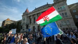 The Newest EU Suspension