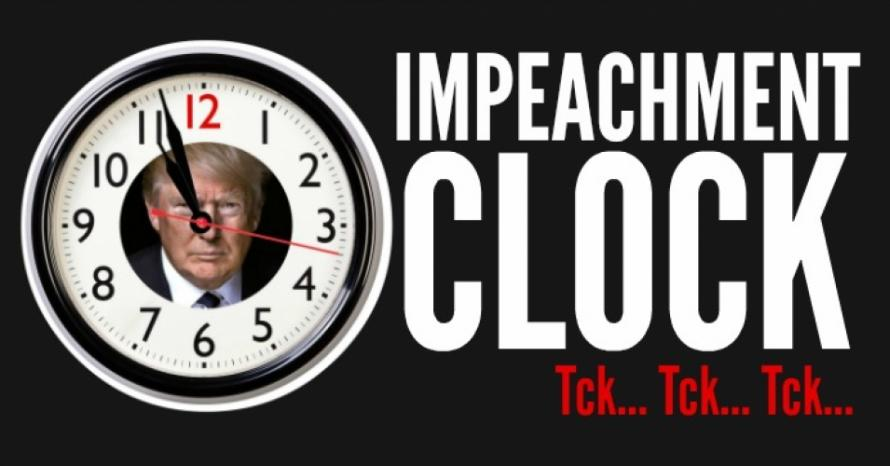 Impeachment on front burner for Democrats