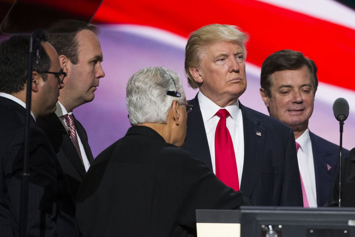 Will There Be Presidential Pardons in Wake of Mueller Report?