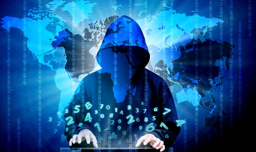 Russia IS our cyber adversary … but not the only one