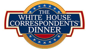 The White House Correspondents' Dinner as it used to be