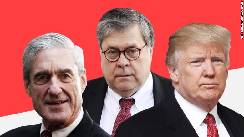 Trump Says Mueller Should Not Testify