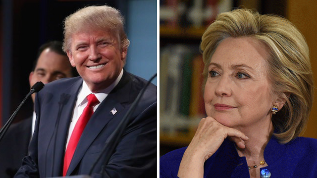Trump Urges Nadler and Dems to Investigate Crooked Hillary