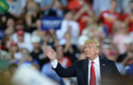 Trump's finances get a collective yawn from voters
