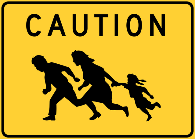 Shocking number of illegals disappearing in America