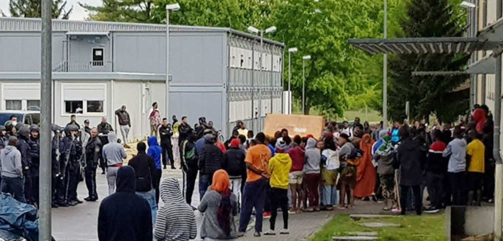Danish Justice Minister says criminal migrants are a 'big problem'