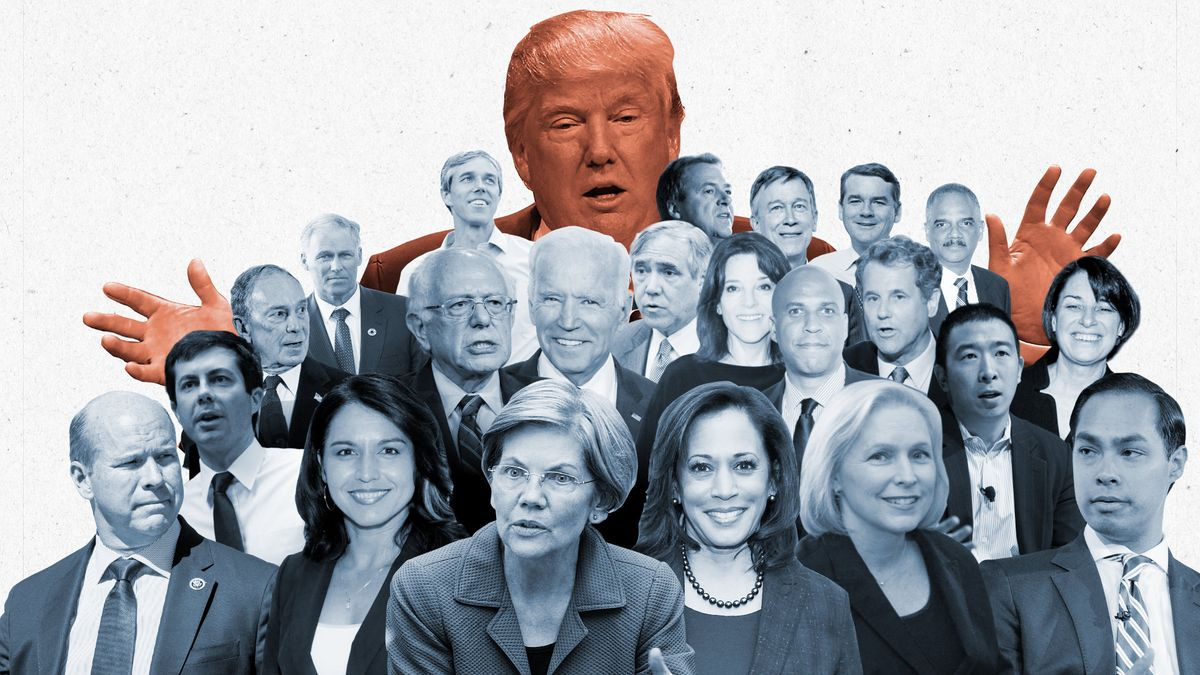 Was Trump the Real Winner of the First Democratic Debate?