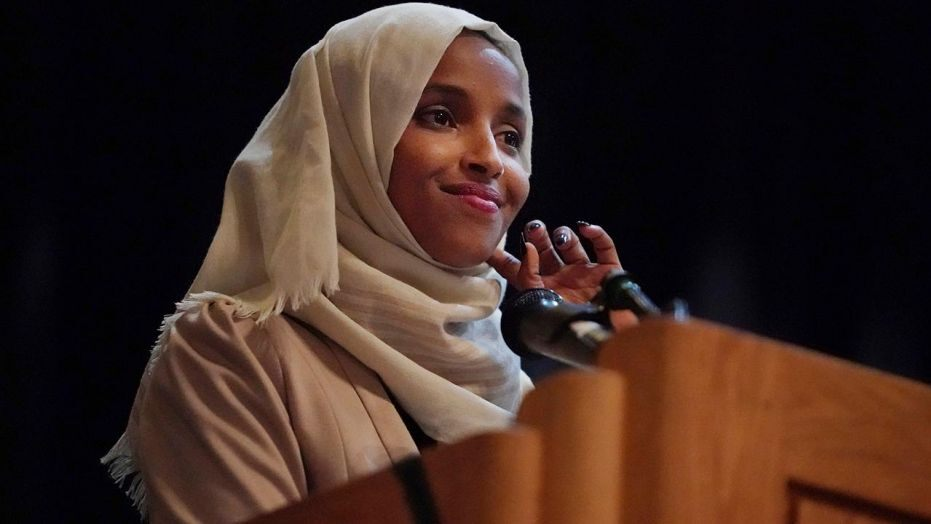 As Omar Votes 'No' House Overwhelmingly OKs Resolution Opposing Boycott of Israel