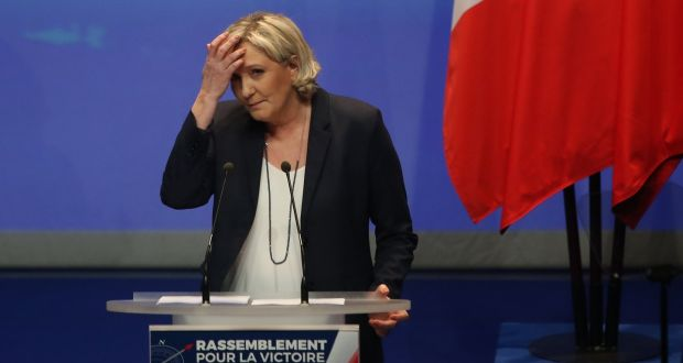 Military Coup In France