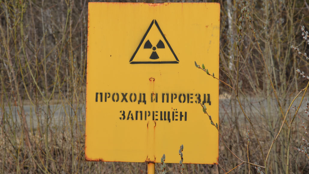 Truth Revealed! Russia - The Cause Of Euro Radiation
