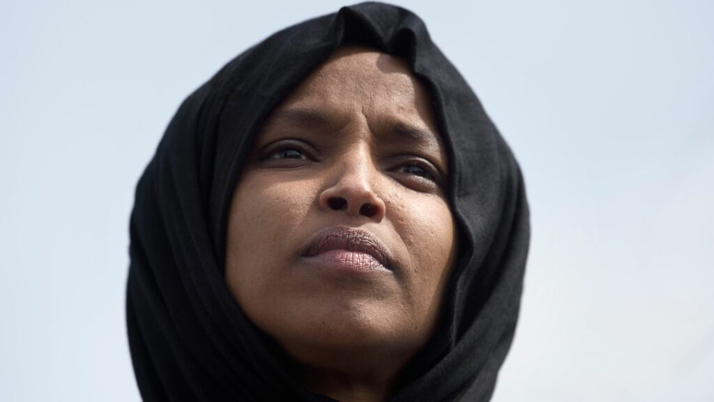Omar Resolution Prompts State Department to Redefine Anti-Semitism