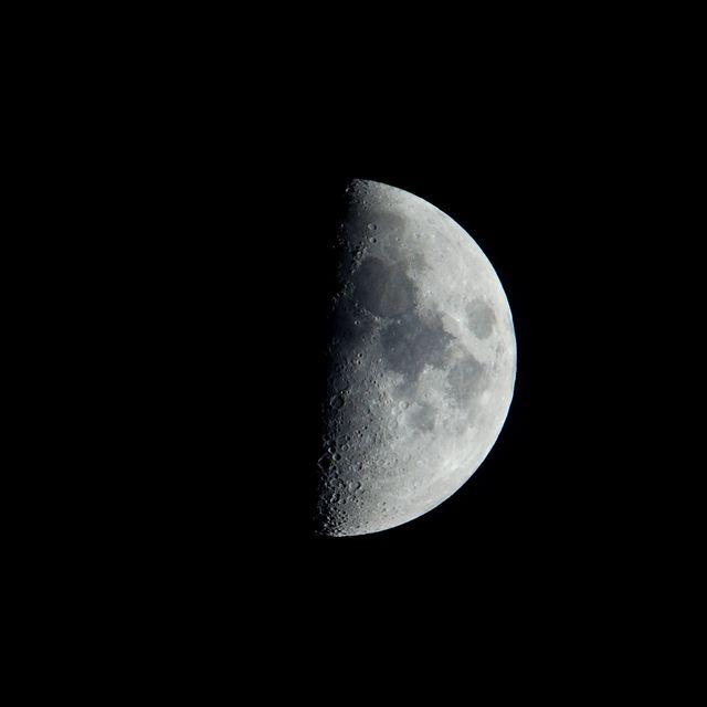 The Great Moon Matrix