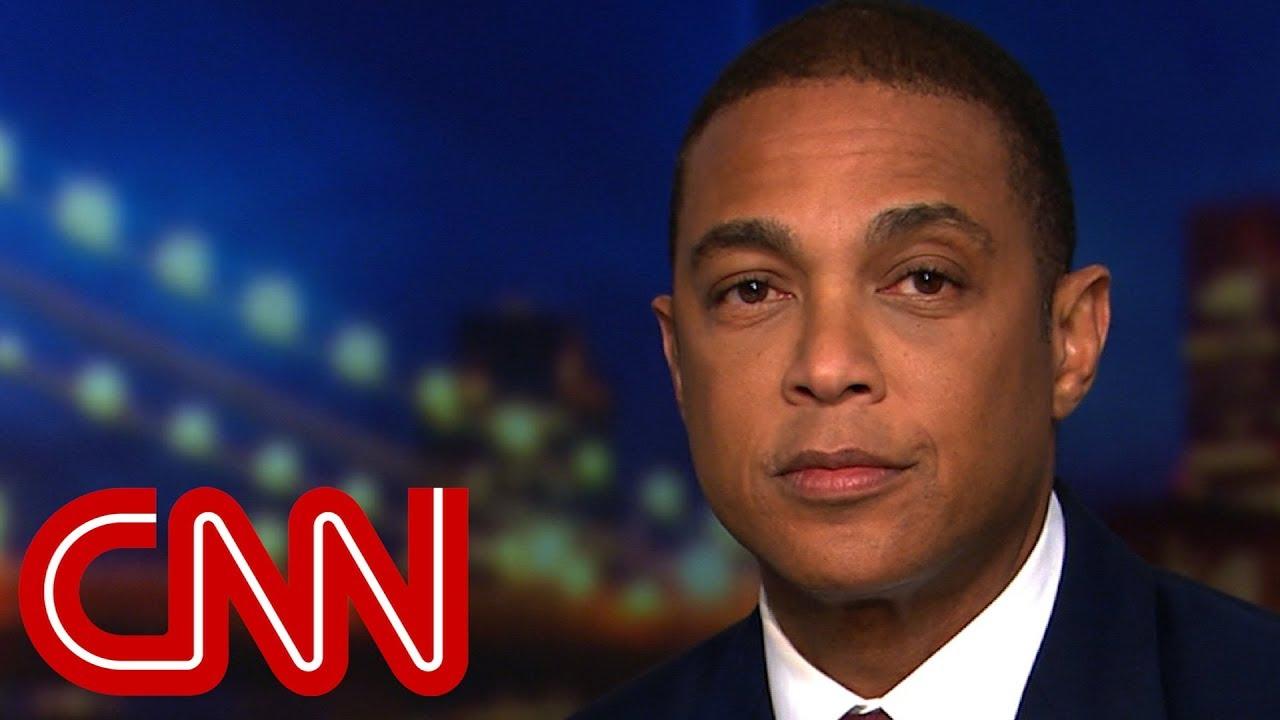 CNN Commentator Spills Their Feelings