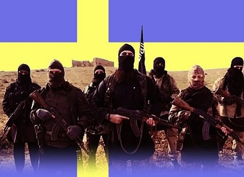 Syrian Hospitalized In Sweden Before Returning To Fight For ISIS
